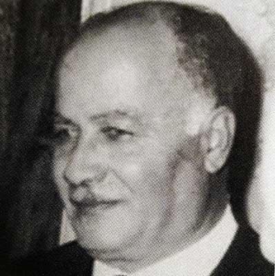Alfredo Asmar, segundo Gobernador de Neuquén
