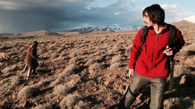 """""""Territorios extraordinarios"""": viaje a la cordillera neuquina"""