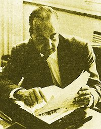 Ingeniero Raúl Ondarts