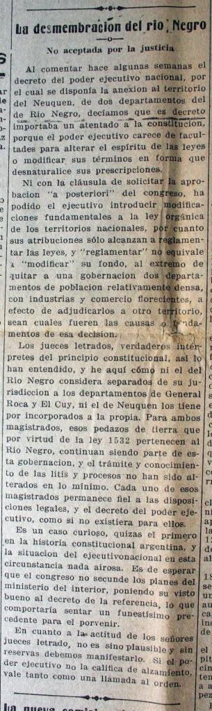Nueva Era 18/06/1916