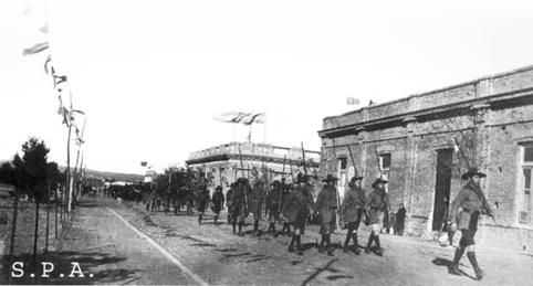 La falta de mujeres era considerada un serio problema de gobierno y para buscarle una solución se incluyó como tema a tratar en la Primera Reunión de Gobernadores de todos los Territorios Nacionales que se realizó en Buenos Aires en 1913