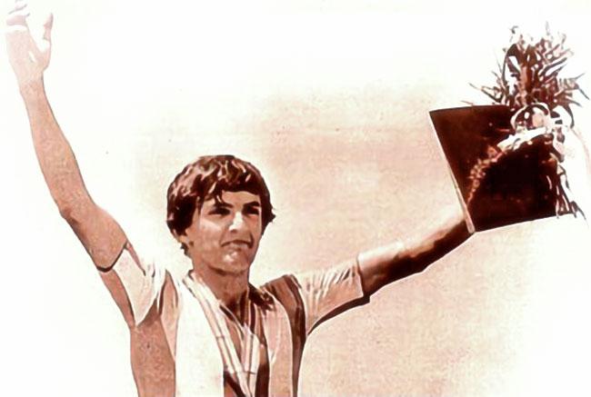 José Luis Lozano, el neuquino que conquistó América y el mundo