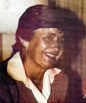 Beatriz Battisti de Peláez, la primera pediatra del Neuquén