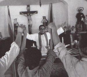 Padre Francisco Calendino