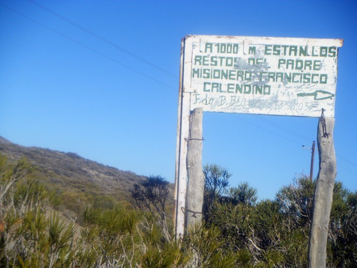 Sus restos descansan hoy en Colipilli (Comunidad mapuche Huayquillan, entre el Huecú y Chos Malal), como fue su pedido antes de morir.
