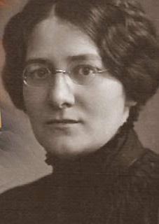 Bertha Koessler-Ilg