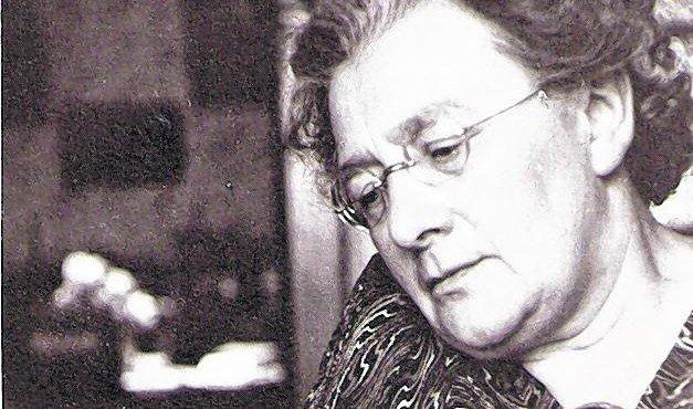 Bertha Koessler fue enfermera en Alemania y vivió gran parte de su vida en Argentina
