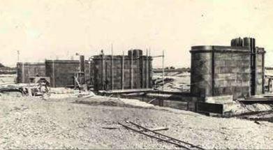 2/02/1913 - Canales del segundo desvío a la platea.