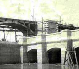10/12/1915 - Boca toma canal.