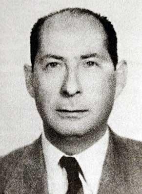 Oscar Arabarco