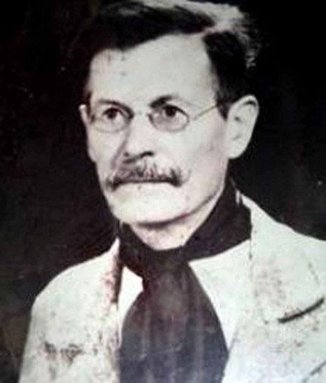 Juan Benigar