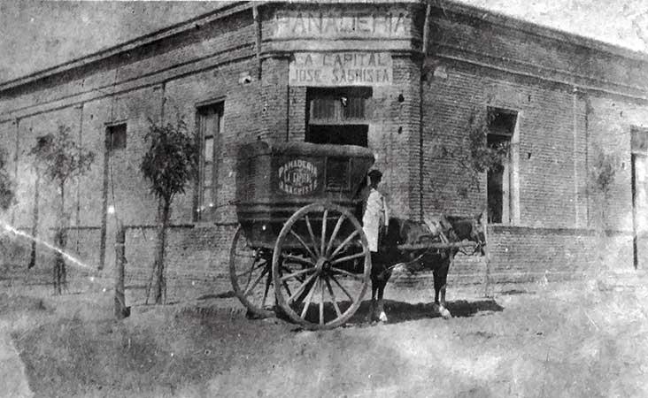 Panadería La Capital