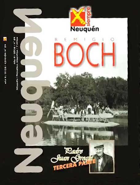 La revista Neuquén - Editorial Neuquén por siempre