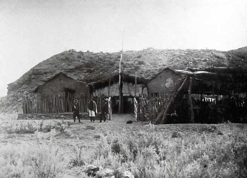 Fortín Paso de los Indios
