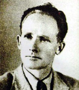 El chacarero de oro o el indio rubio tal como se lo conoció por décads a Kruuse, fue pilar del automovilismo nacional