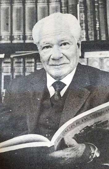Gregorio Álvarez - 1979