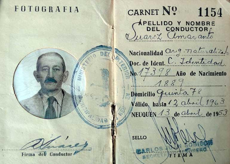 Amaranto Suárez