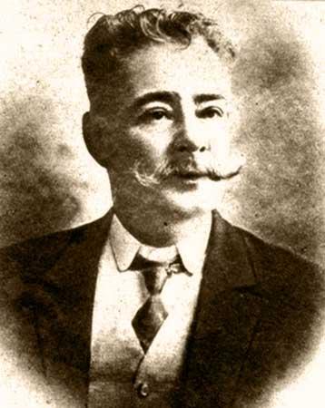 Bouquet Roldán, Gobernador del Territorio del Neuquén