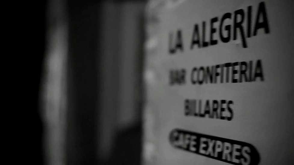 """Imagen Ilustrativa, de """"Chaneton"""", el documental del realizador Fabio Rodríguez Tappa"""
