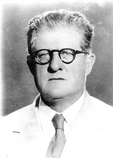 Martín Etcheluz - Intendente de Zapala