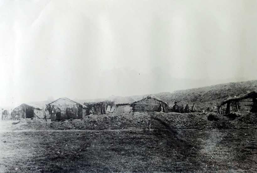 Fortín Hualcupen