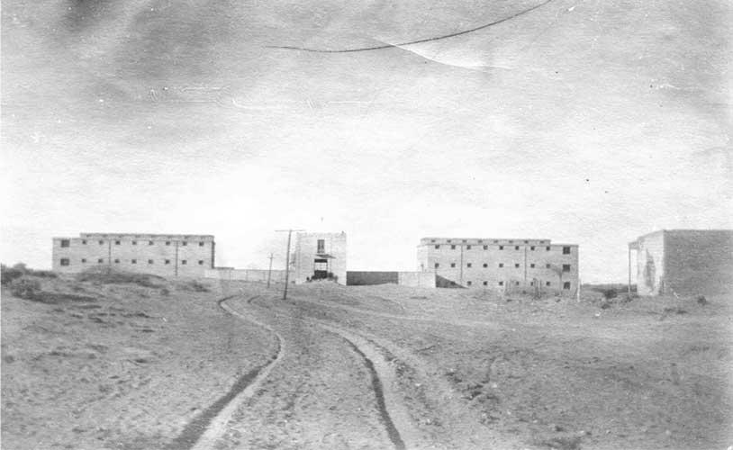 La Cárcel de Neuquén