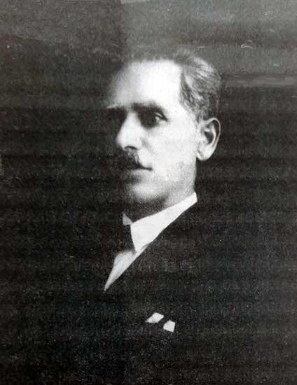 Doctor Julio Pelagatti