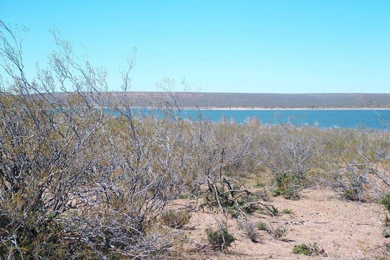 Reserva Area Protegida El Mangrullo - Neuquén