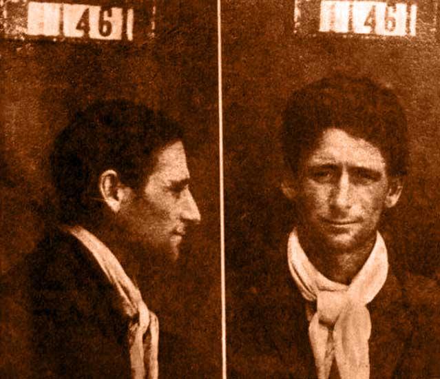 Juan Bautista Vairoletto