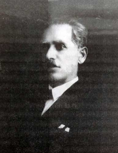 Dr. Julio Pelagatti