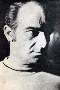 Jefe del Área Museo de la Dirección General de Minería, el Sr. José Ignacio Garate Zubillaga