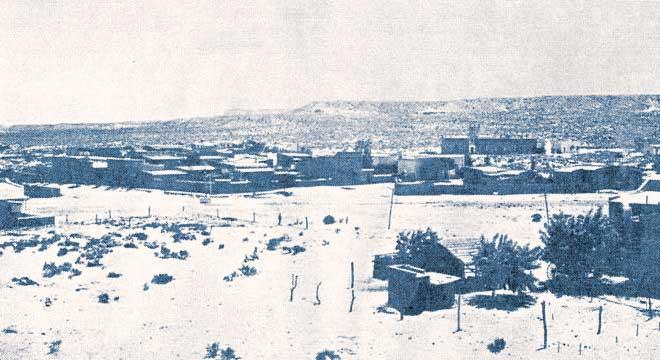 Neuquén Capital, en los principios del siglo XX