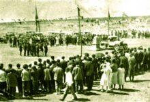 Fundación de Cutral Co - 1933