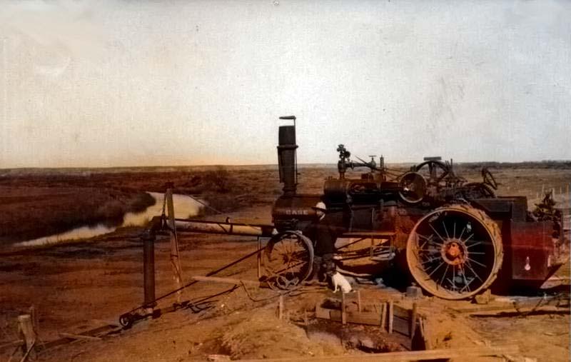 El multifuncional Tractor