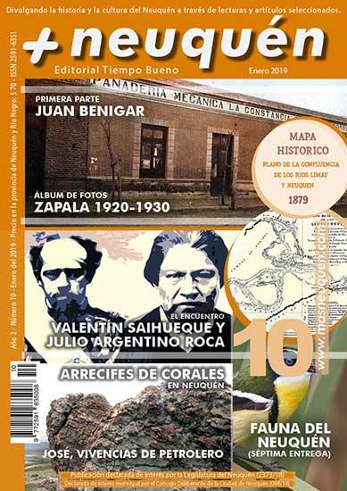 Revista Más Neuquén nº 10