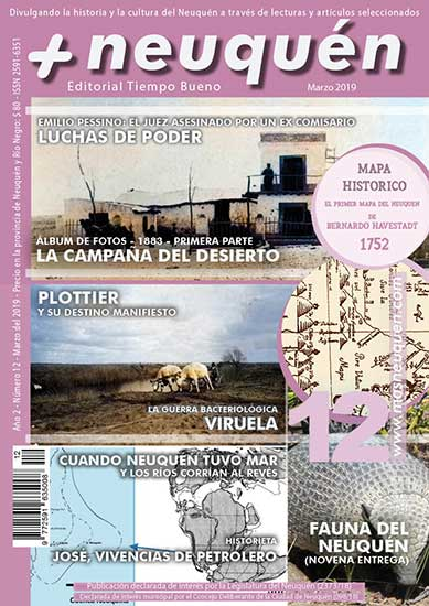 Revista Más Neuquén nº 12