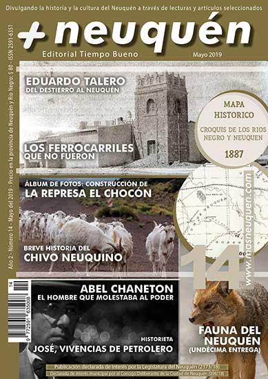 Revista Más Neuquén nº 14