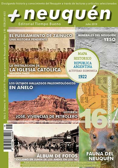 Revista Más Neuquén nº 16