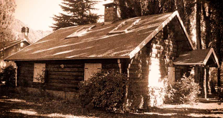 Casa Familia Pertile