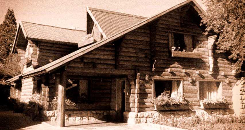 Casa Familia Ripalta - San Martín de los Andes-