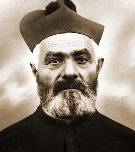 Domingo Milanesio