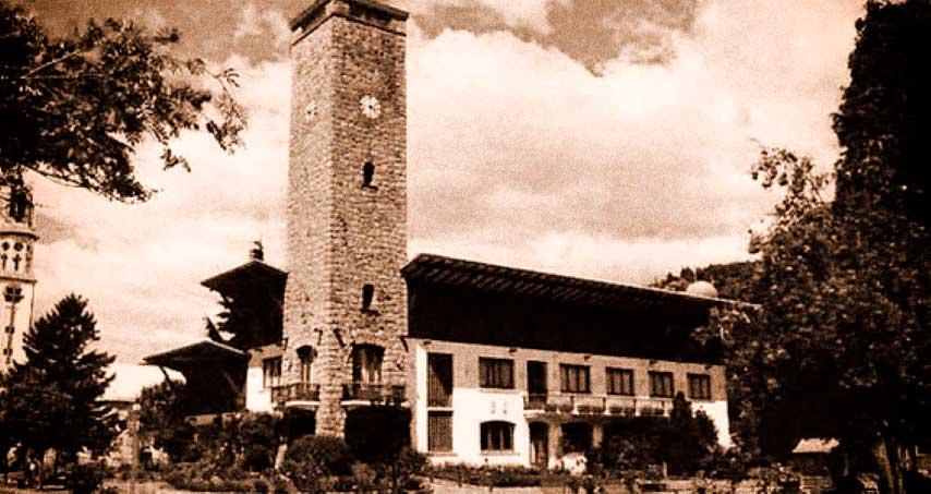 Municipalidad de San Martín de los Andes.