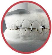Odontología (Moldes)