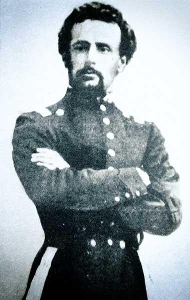 Conrado Excelso Villegas