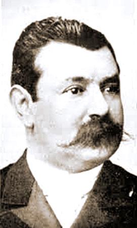 Estanislao Severo Zeballos