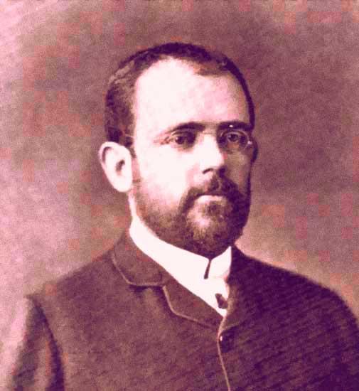 Francisco Pascasio Moreno, también conocido como el Perito Moreno