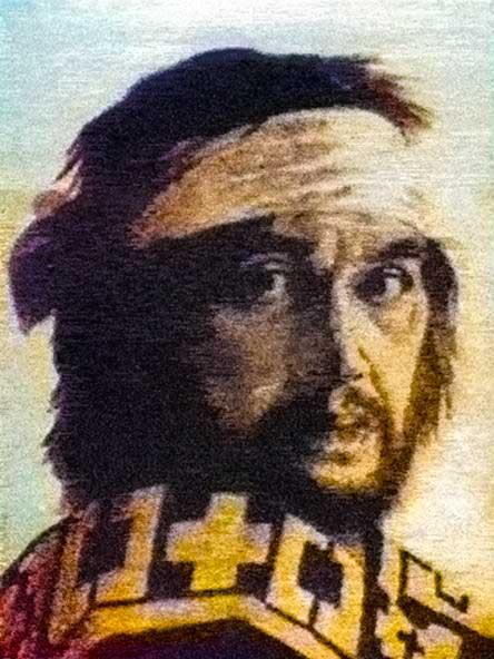 Baigorrita, el último cacique Ranquel