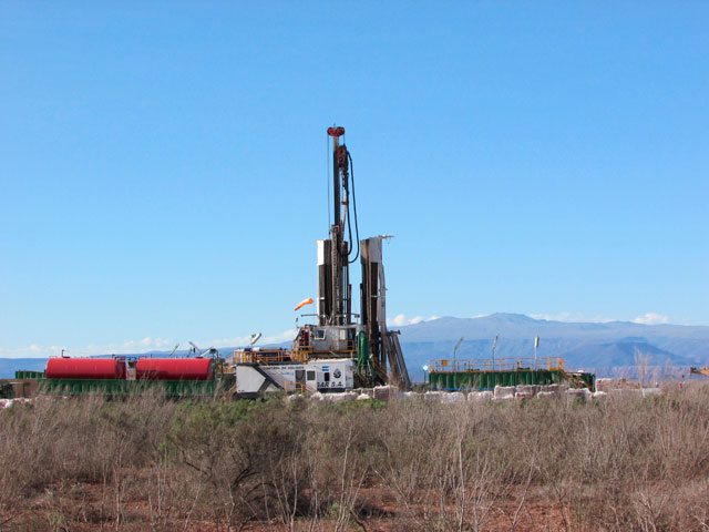 Industria petrolera - asfaltita