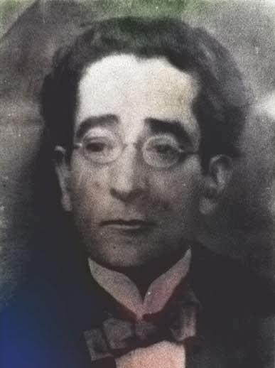Abel Chaneton