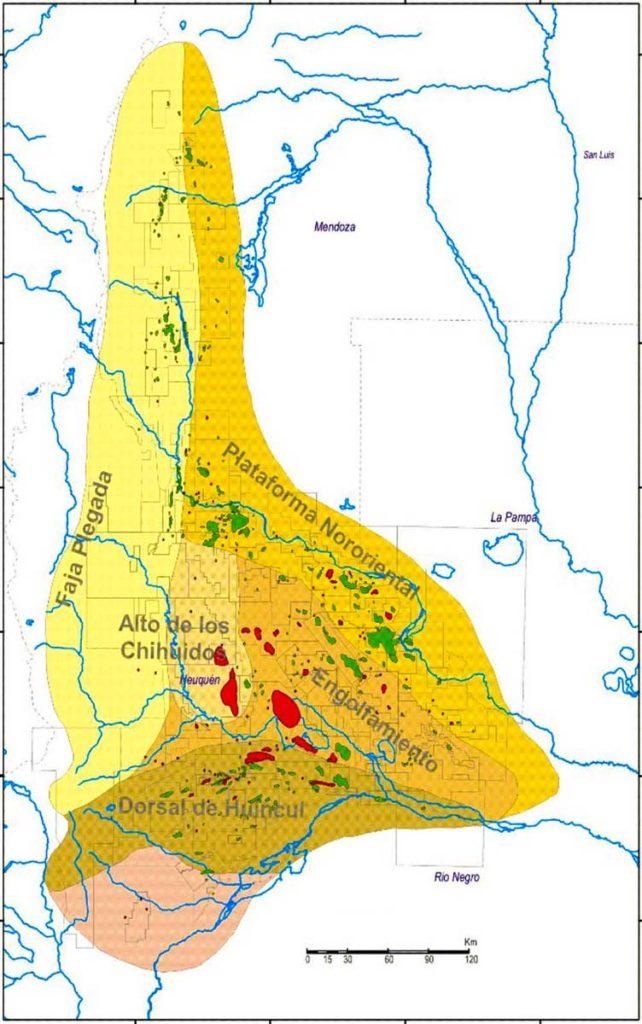 Cuenca sedimentaria neuquina